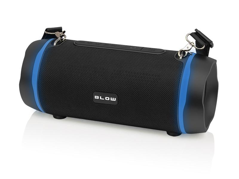 BLUETOOTH BLOW BT480 REPRODUKTOR MP3 FM RADIO USB